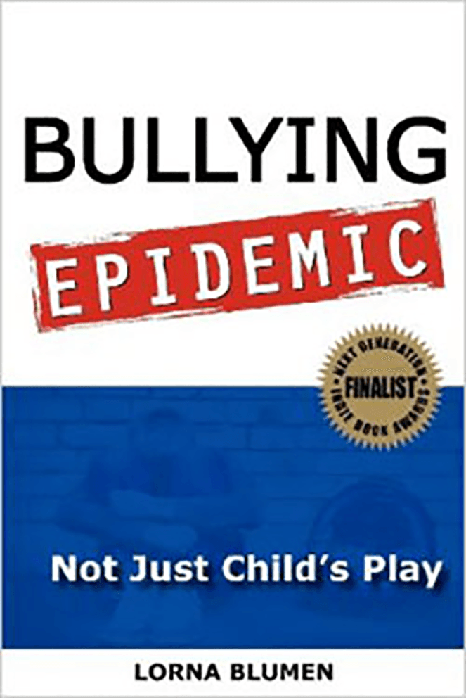 bullying a national epidemic Bullying is never okay, and should never be tolerated by anyone if you are/know someone who is being bullied: stand up, speak out, and fight for what's right page created by: jenna ruiz april 13, 2014 bullying is a national epidemic.